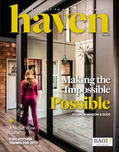 Haven-Publication