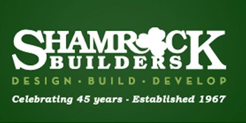 Shamrock-Builders-Logo