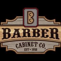 Barber Cabinet
